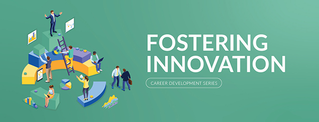 Catalog Slider – Slide 2: Fostering Innovation