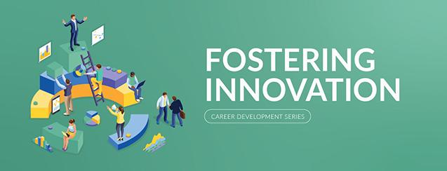 Catalog Slider – Slide 2: Fostering Innovation
