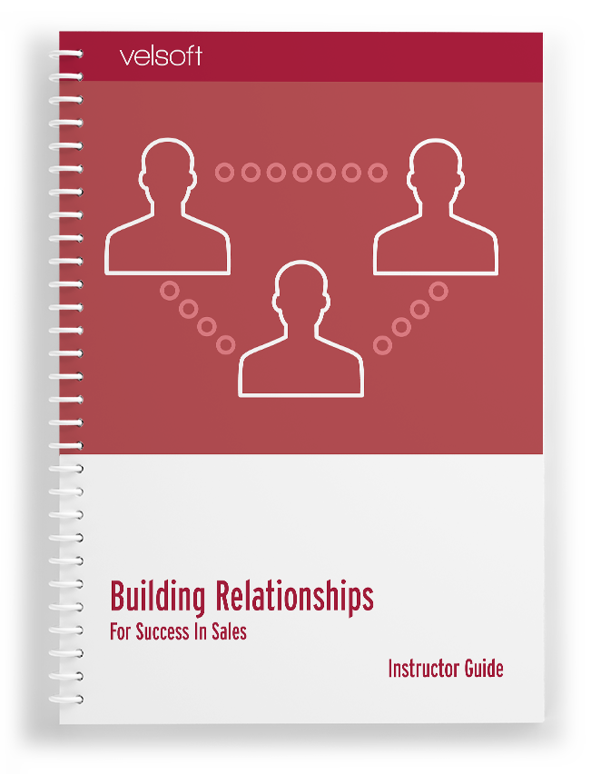 Building Relationships in Sales