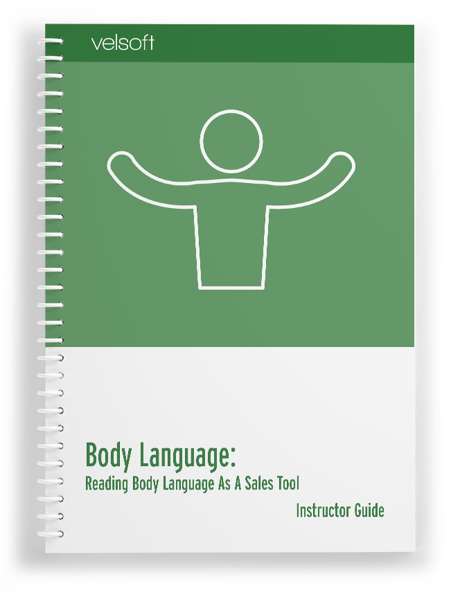 Courseware Slider – Body Language