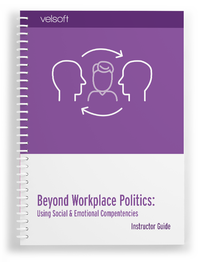 Courseware Slider – Workplace Politics
