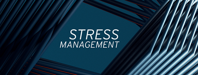Catalog Slider – Slide 5: Stress Management