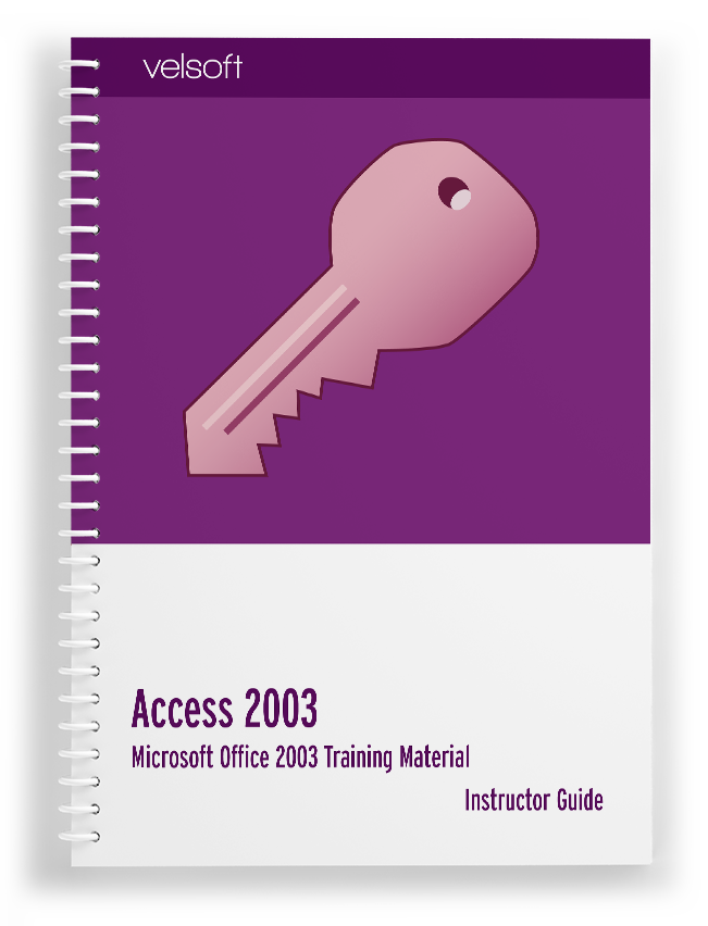 microsoft office access 2003 free download