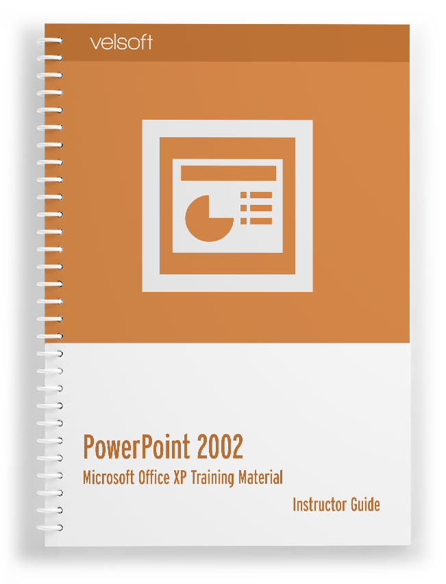 customizable powerpoint 2002 training materials download a free sample