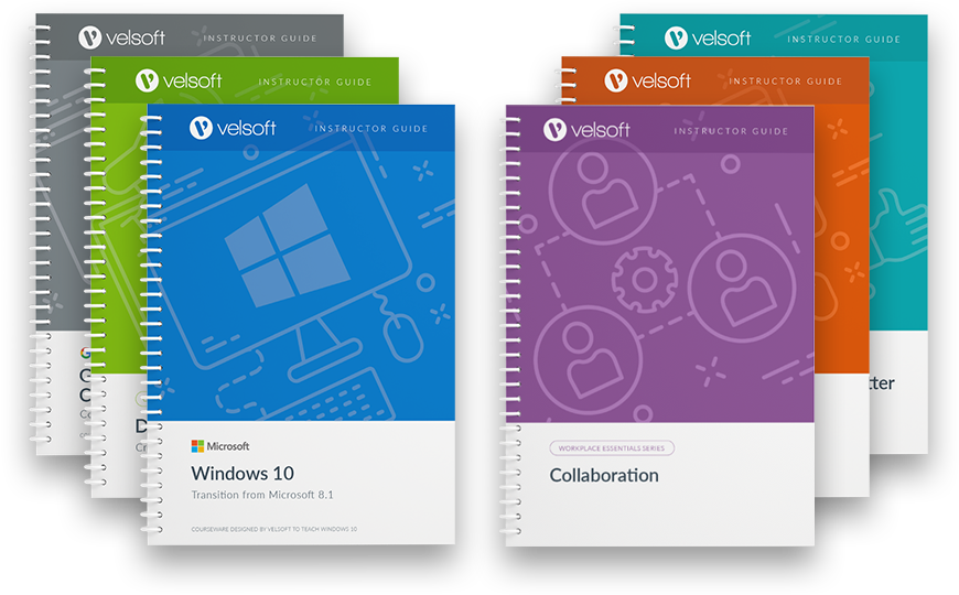 eLearning Courses - Velsoft